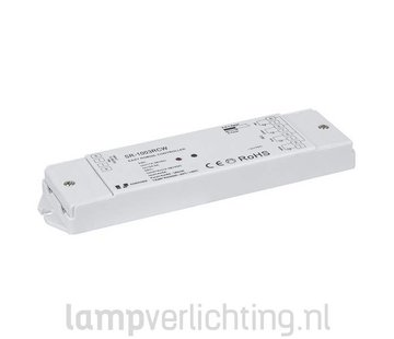 LED RGBW Controller P15