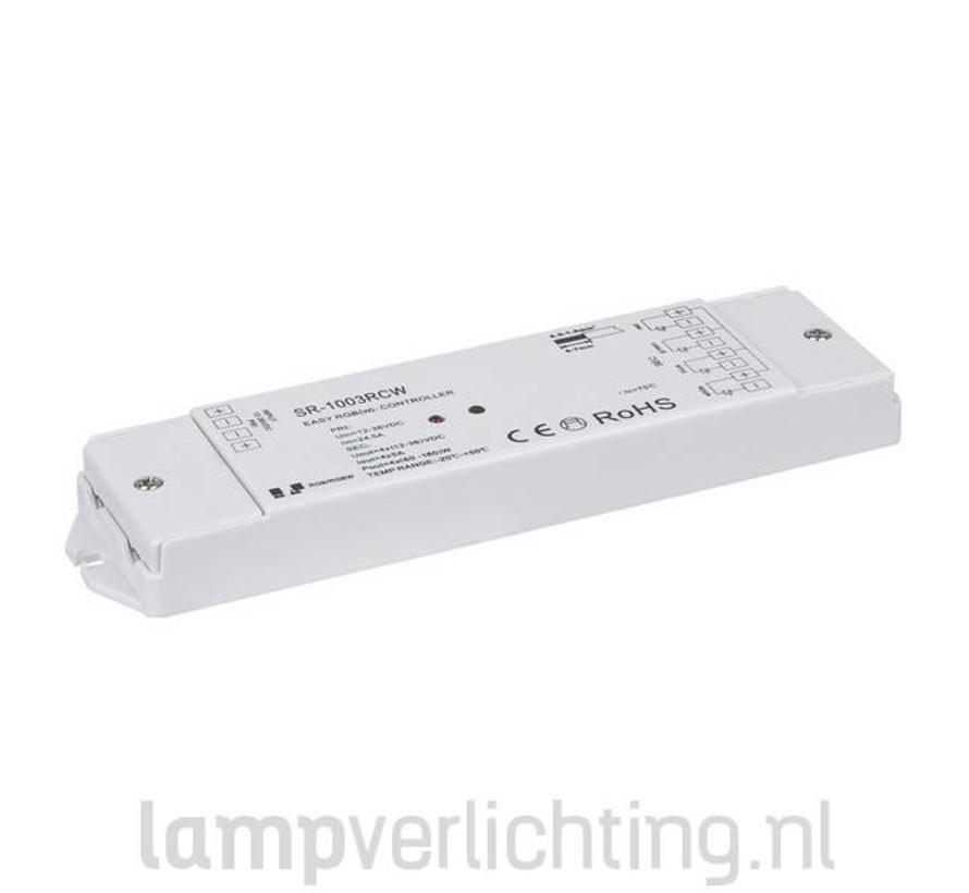 LED RGBW Controller P15