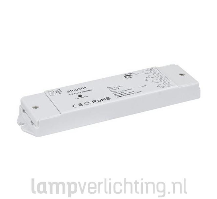 LED Dimmer P5 - Ontvanger