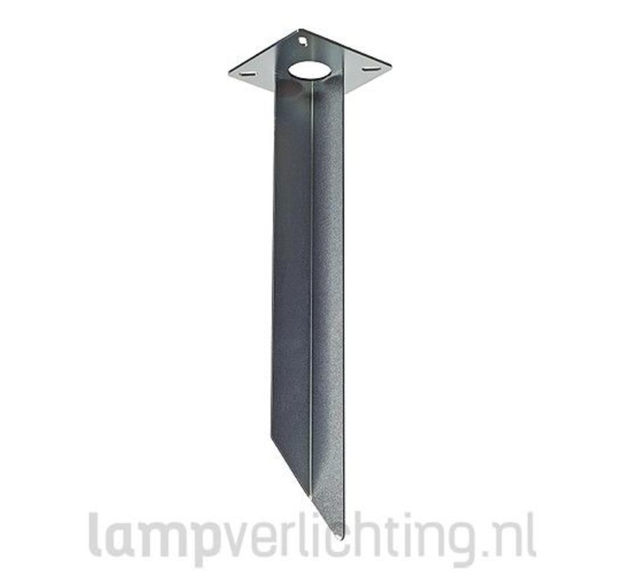 Spies voor Rusty Slot 50/80 en Buitenarmatuur 30cm/60cm