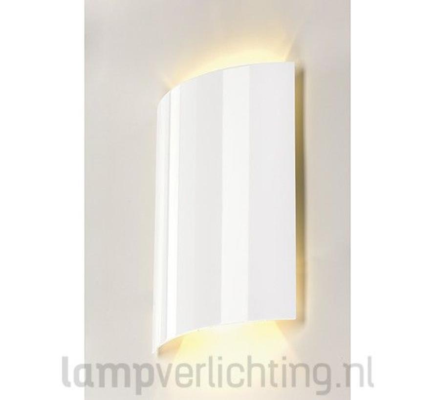 LED Wandlamp Celo Updown