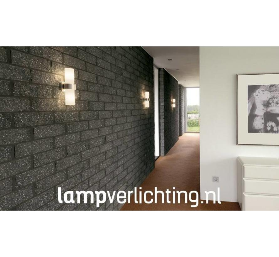 Wandlamp Staaf 2