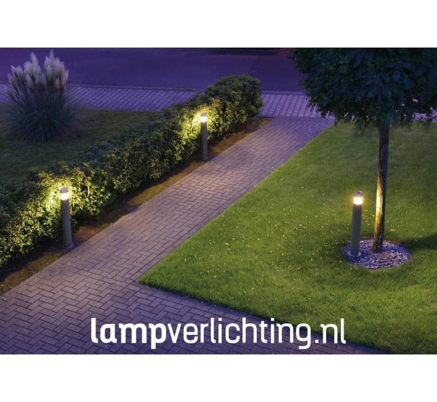 Staande Buitenlamp Lamel