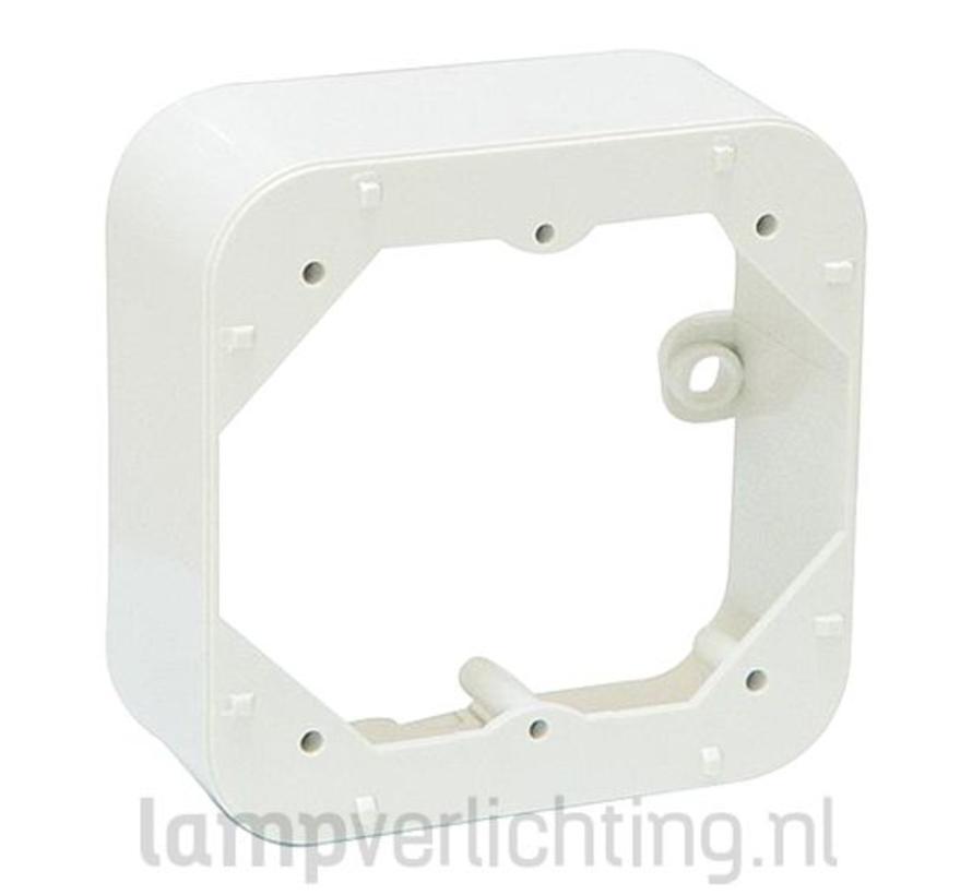 Opbouwraam voor LED Dimmer 230V