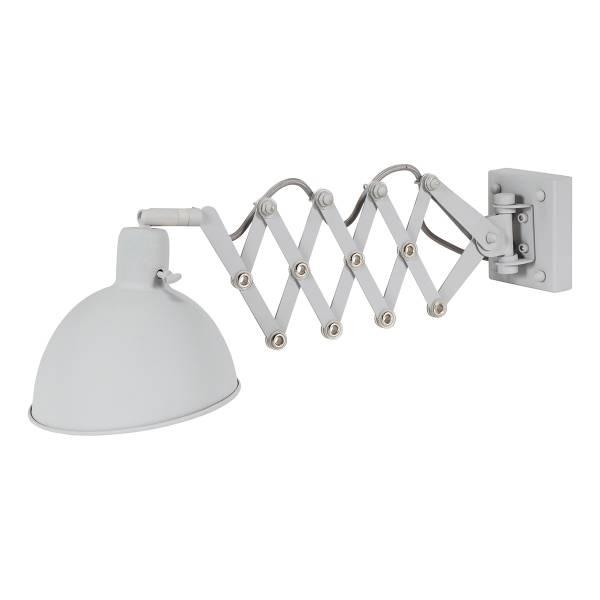 Bodilson DIXIE  wandlamp   showmodel  wit