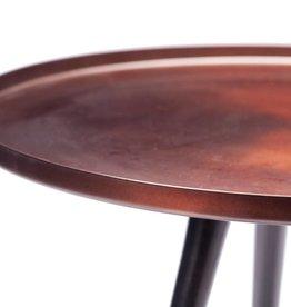 Bodilson THINN  bijzettafel brons