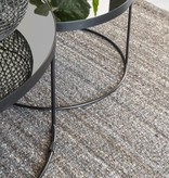 Bodilson VLOERKLEED  CABO  grey/ charcoal/ white