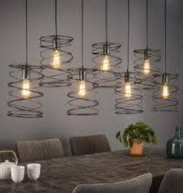 StEyl CURL  hanglamp  7L