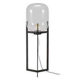 StEyl VLOERLAMP  glas support