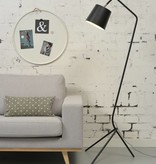 It's about Romi VLOERLAMP BARCELONA  white  showmodel