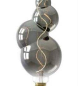 calex ALICANTE  XXL  lichtbron titanium
