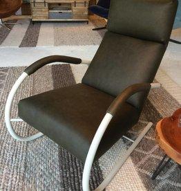 Label Van Den Berg SPEEDSTER    fauteuil