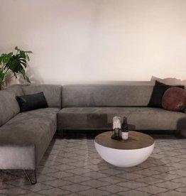 Cartel Living MAX  3-zits met dormeuse