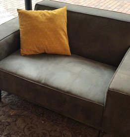 Cartel Living NOMAD   Loveseat