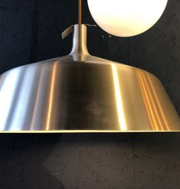 HANGLAMP white gold  showmodel