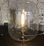 GLAZEN lamp showmodel
