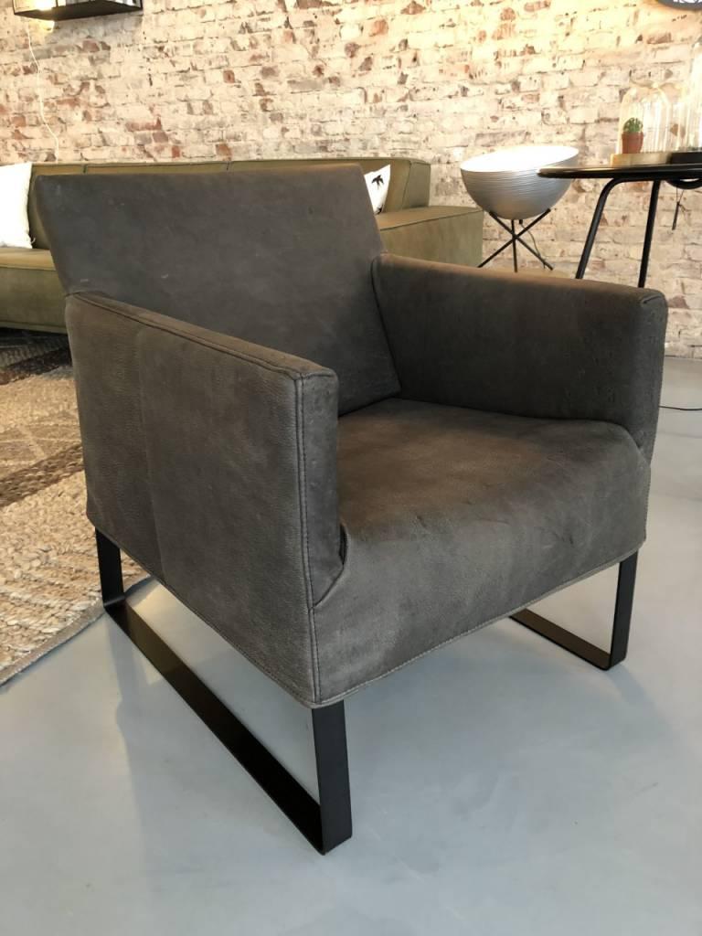 COPPOLA  fauteuil  showmodel