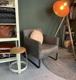 Label Van Den Berg COPPOLA  fauteuil