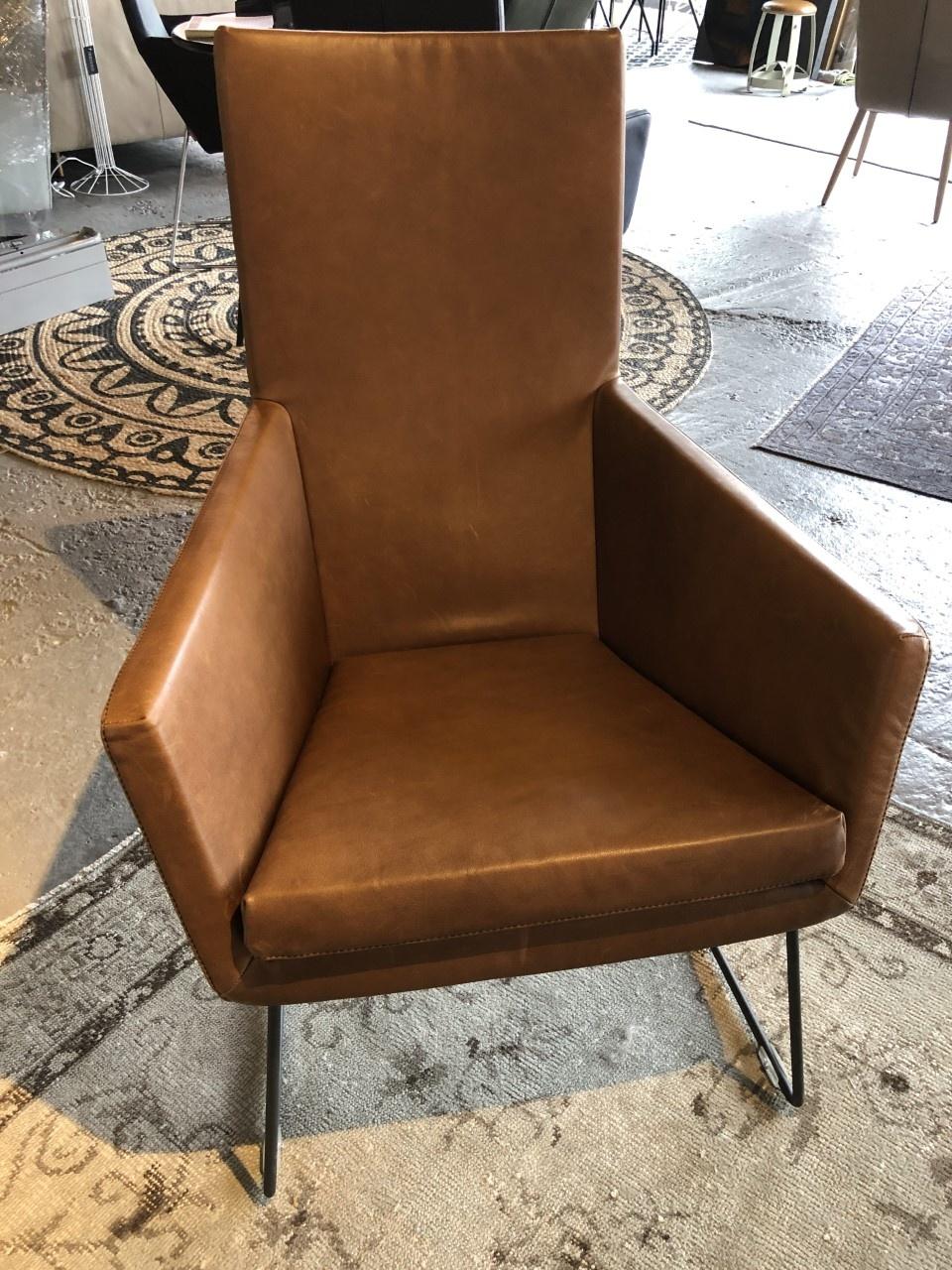 DON  fauteuil  showmodel