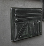 house doctor WALL ART RELIEF