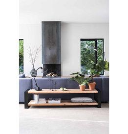 Bodilson PACKMAN  TV-meubel  zw/w