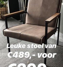 JAX stoel  showmodel  sale