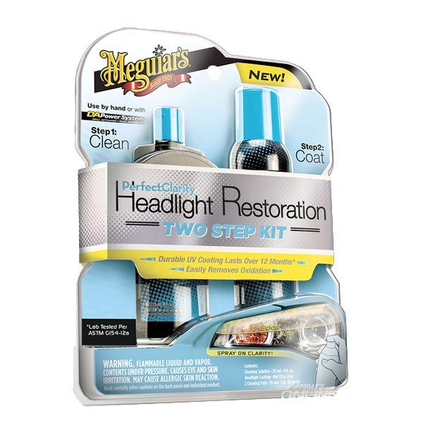 Meguiars Meguiar's Headlight Restoration Kit
