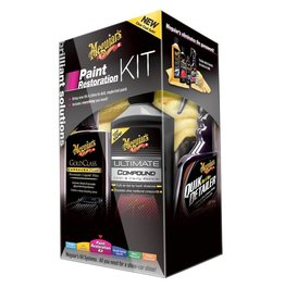 Meguiars Meguiars Paint Restoration Kit