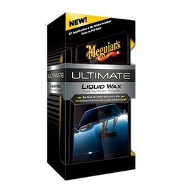 Meguiars Meguiars Ultimate Liquid Wax