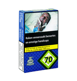 Al Fakher Al Fakher 70 / Blueberry Mint 10x35 Gr.