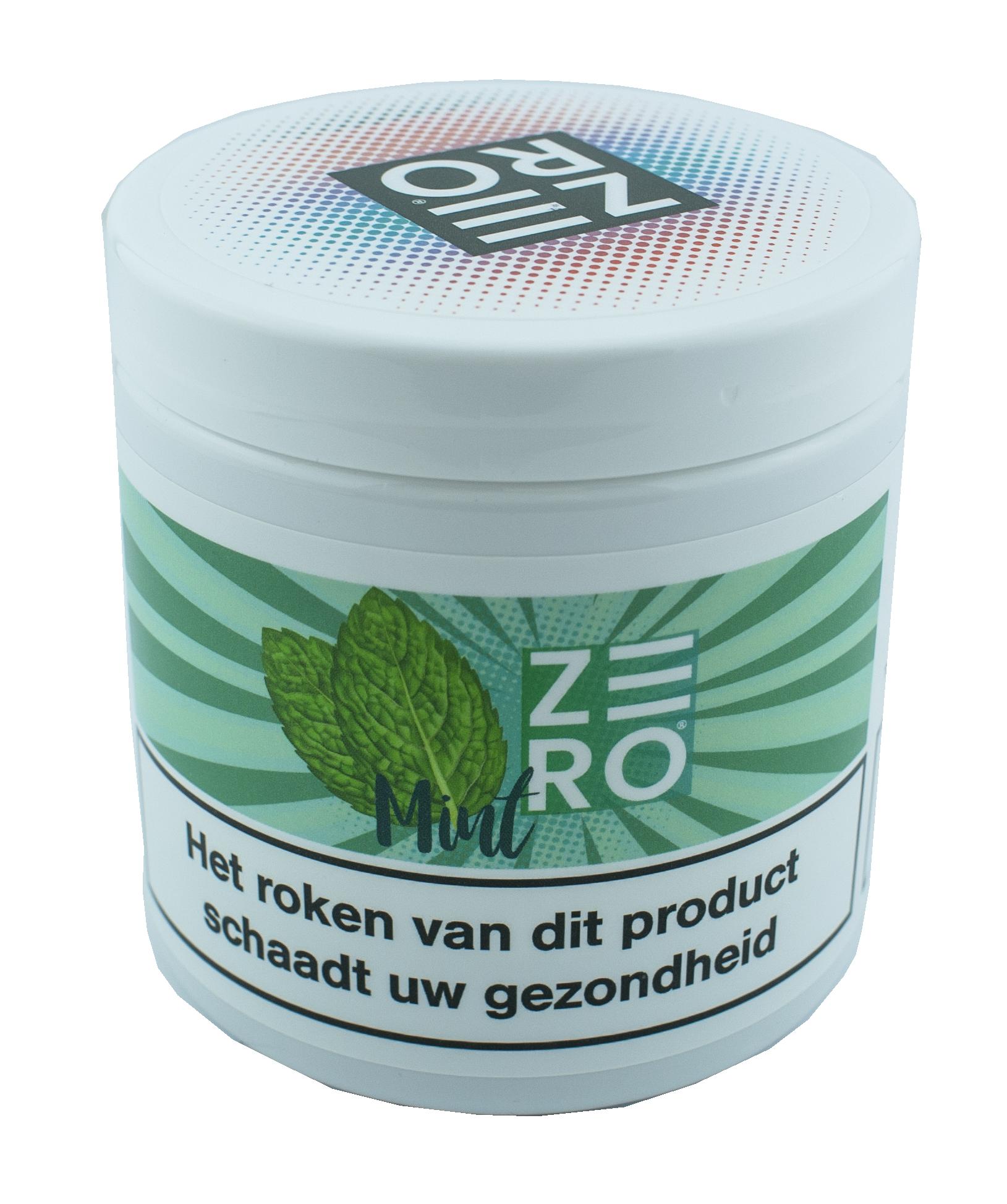 Zero Zero Mint 200 Gr.