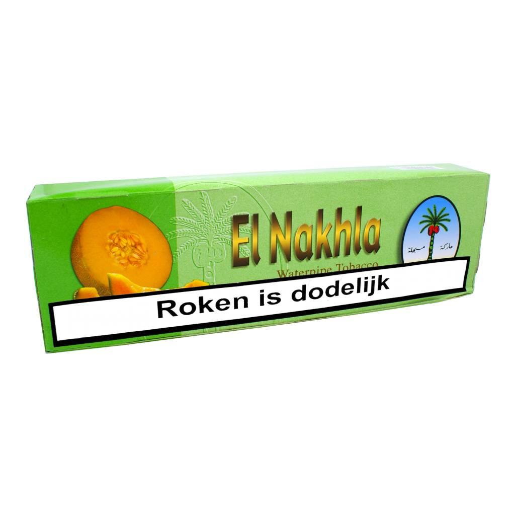 Nakhla Nakhla Sweet Melon 10x50 Gr.