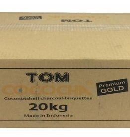 Tom Cochocha Tom Cococha Premium Gold 20 kg