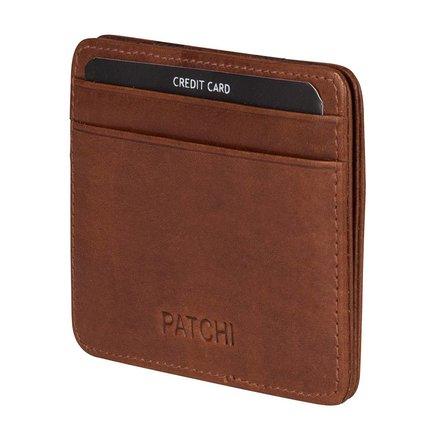 Burkely portemonnees Creditcard houder bruin Burkely 31.03.27 C