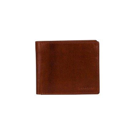 Burkely portemonnees Heren portemonnee bruin Burkely 31.06.27 C