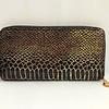 JBW Dames portemonnee bruin 7006