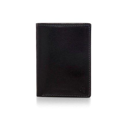 Castelijn & Beerens Heren portemonnee zwart Castelijn & Beerens 435789 ZW