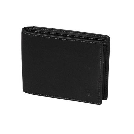 Castelijn & Beerens Heren portemonnee zwart Castelijn & Beerens 484150 ZW