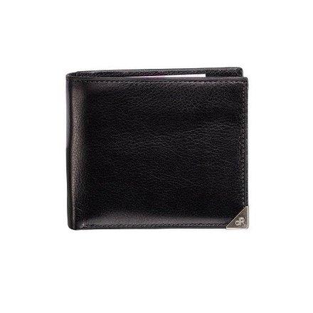 HJ de Rooy Heren portemonnee zwart HJ de Rooy 15580