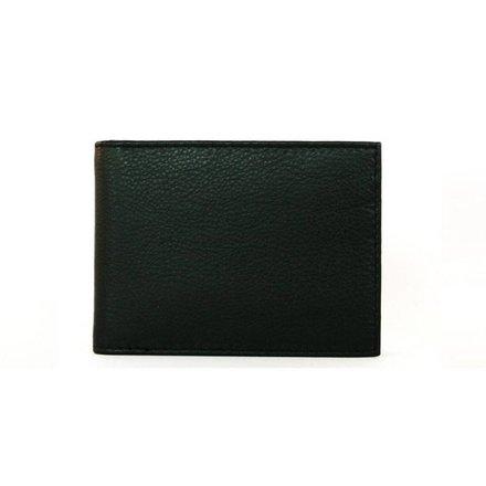 Leather Design Pasjeshouder zwart Leather Design AK2844