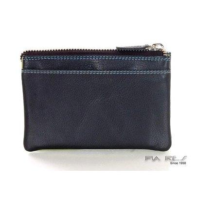 Pia Ries Dames portemonnee zwart Pia Ries 551
