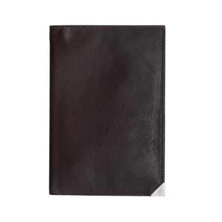 HJ de Rooy Autopapierenmapje zwart 15449 HJ de Rooy