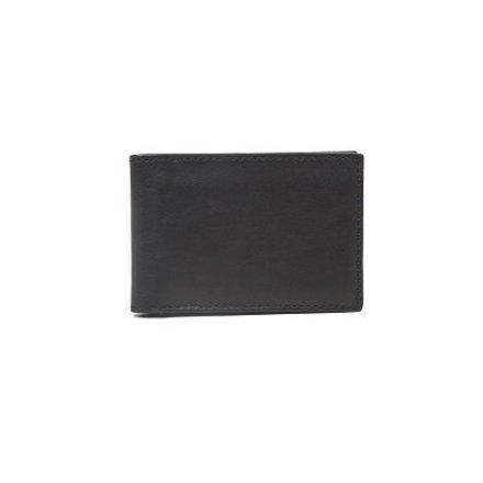 JBW Pasjeshouder zwart JBW 1.7528ZW