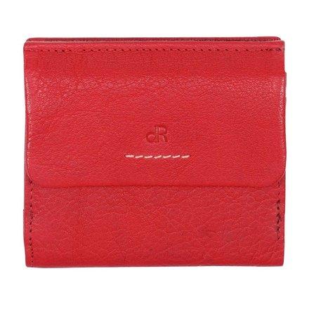 HJ de Rooy Dames portemonnee rood HJ de Rooy 54535 R