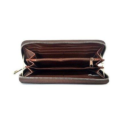 JBW Dames portemonnee bruin 7007