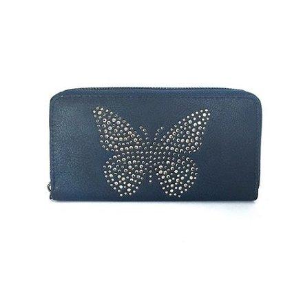 JBW Dames portemonnee bruin 7011