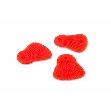 Fox Rage Cat Bait Fins Red
