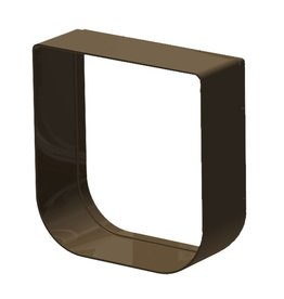 Ferplast TUNNEL SWING 1 BROWN