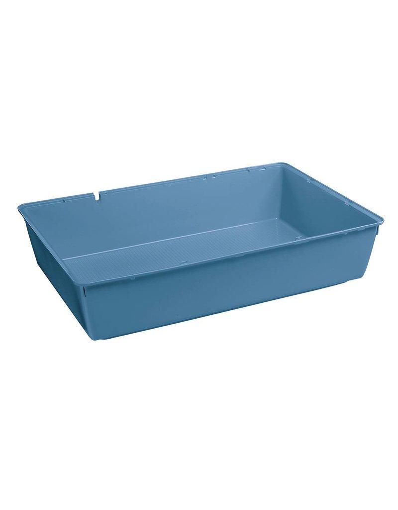 Ferplast FERPLAST UNDERBOX M 50 BLUE
