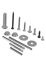 Ferplast SET OF SCREWS HAPPY FARM 120